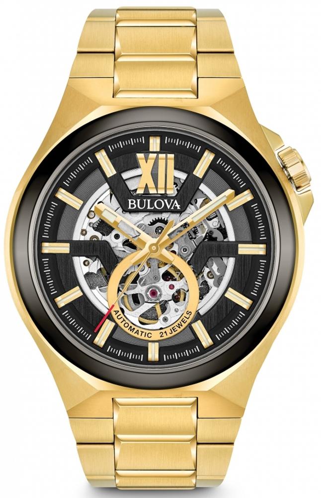 zegarek Bulova 98A178 - zdjęcia 1