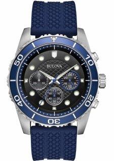 Zegarek męski Bulova 98A190