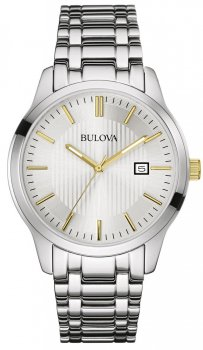 zegarek Bulova 98B241