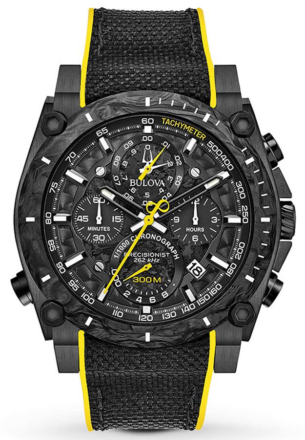 zegarek Bulova 98B312 - zdjęcia 1