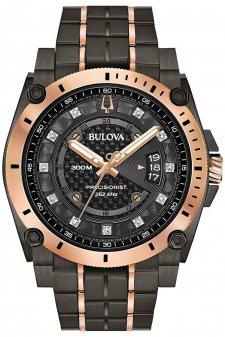 Zegarek męski Bulova 98D149