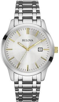 zegarek Bulova 98M121