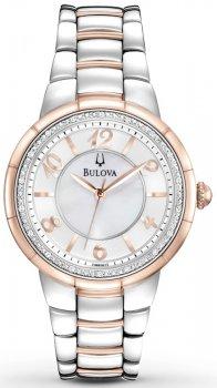 Zegarek damski Bulova 98R162