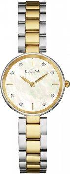 Zegarek damski Bulova 98S146