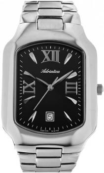 Zegarek męski Adriatica A1083.5164-POWYSTAWOWY