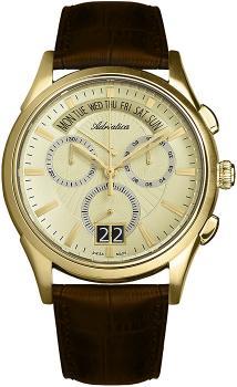 Zegarek męski Adriatica A1193.1211CH