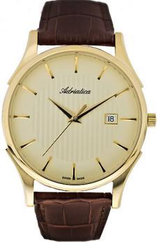 Zegarek męski Adriatica A1246.1211Q