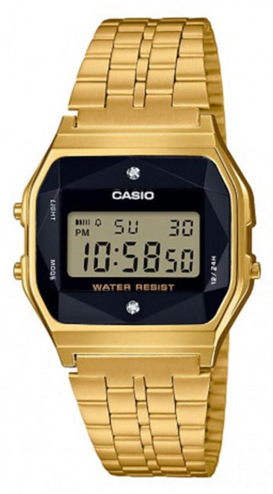 zegarek Casio A159WGED-1EF - zdjęcia 1