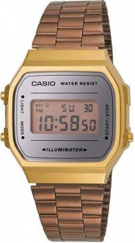 Zegarek męski Casio A168WECM-5EF
