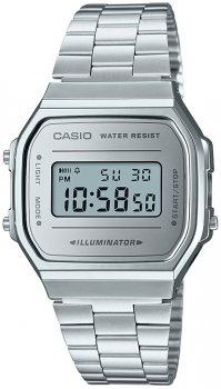 Zegarek męski Casio A168WEM-7EF