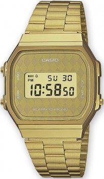 Zegarek unisex Casio A168WG-9BWEF