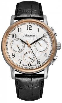 Zegarek męski Adriatica A8256.R223QF