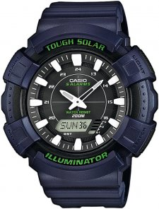 Zegarek męski Casio AD-S800WH-2AVEF