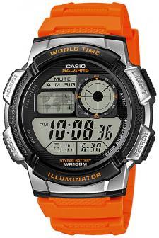Zegarek męski Casio AE-1000W-4BVEF