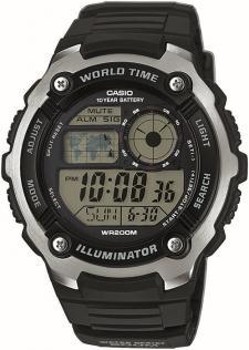 Zegarek męski Casio AE-2100W-1AVEF