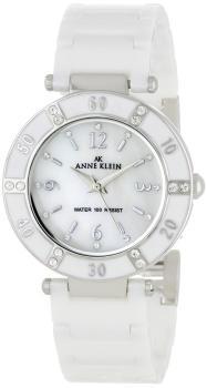 Zegarek damski Anne Klein AK-109417WTWT