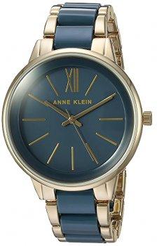 Zegarek damski Anne Klein AK-1412BLGB