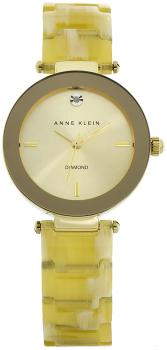 Zegarek damski Anne Klein AK-1818CHHN