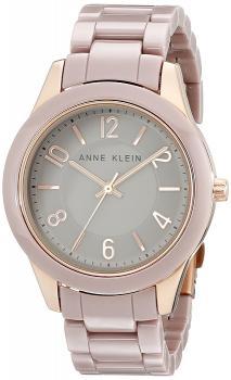 Zegarek damski Anne Klein AK-1962RGTP
