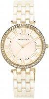 Zegarek damski Anne Klein AK-2130IVGB