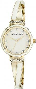 Zegarek damski Anne Klein AK-2216IVGB