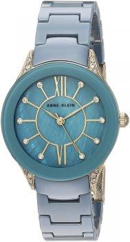 Zegarek damski Anne Klein AK-2388BLGB