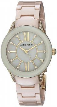 Zegarek damski Anne Klein AK-2388TNGB