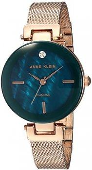 Zegarek damski Anne Klein AK-2472NMRG