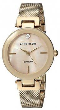 Zegarek damski Anne Klein AK-2472TMGB
