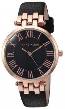 Zegarek damski Anne Klein AK-2618RGBK