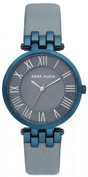 Zegarek damski Anne Klein AK-2619GYBL
