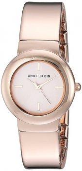 Zegarek damski Anne Klein AK-2656RGRG