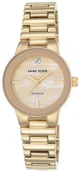 Zegarek damski Anne Klein AK-2670TMGB