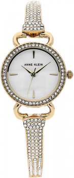 Zegarek damski Anne Klein AK-2816MPGB