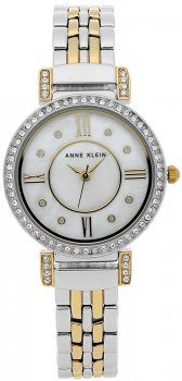 Zegarek damski Anne Klein AK-2929MPTT