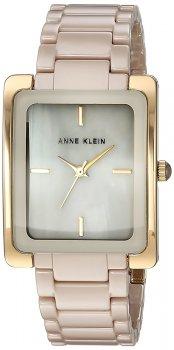 Zegarek damski Anne Klein AK-2952TNGB