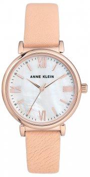 Zegarek damski Anne Klein AK-2962RGPE