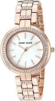 Zegarek damski Anne Klein AK-2968MPRG