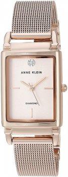 Zegarek damski Anne Klein AK-2970RGRG