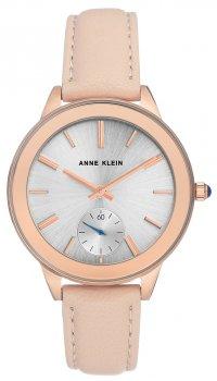 Zegarek damski Anne Klein AK-2980RGLP