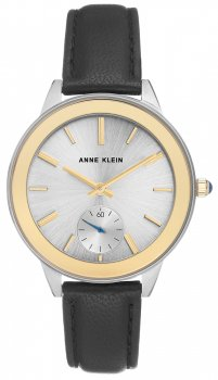 Zegarek damski Anne Klein AK-2981TTBK