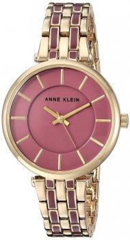 Zegarek damski Anne Klein AK-3010MVGB