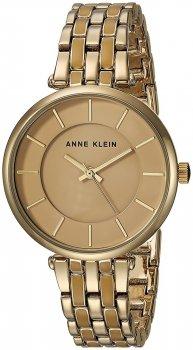 Zegarek damski Anne Klein AK-3010TNGB