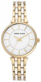 Zegarek damski Anne Klein AK-3010WTGB