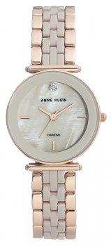 Zegarek damski Anne Klein AK-3158TPRG