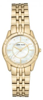 Zegarek damski Anne Klein AK-3170MPGB