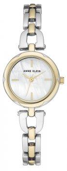 Zegarek damski Anne Klein AK-3173MPTT