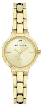 Zegarek damski Anne Klein AK-3234CHGB