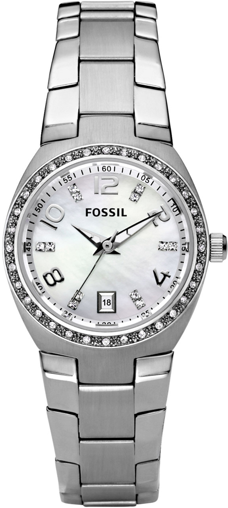 zegarek Fossil AM4141 - zdjęcia 1