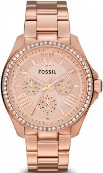 Zegarek damski Fossil AM4483